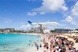 Boek een hotel in Sint Maarten