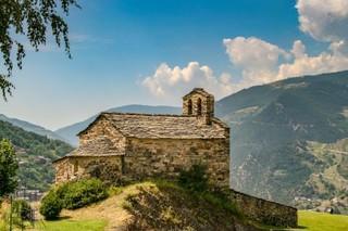 Boek een hotel in Andorra