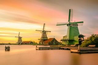 Boek een hotel in Nederland