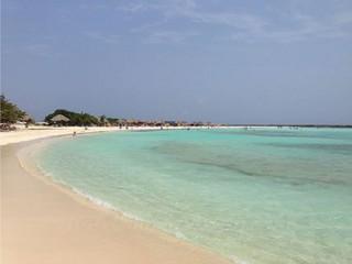 Boek een hotel in Aruba