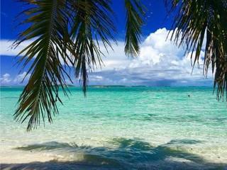 Boek een hotel in Bahama's