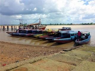 Boek een hotel in Suriname