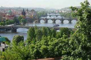 Boek een hotel in Tsjechië