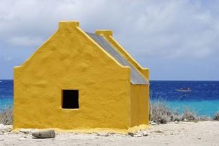 Boek een hotel in Bonaire, Sint Eustatius en Saba