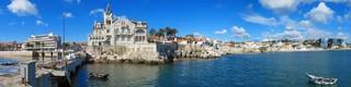 Boek een hotel in Portugal