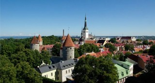 Boek een hotel in Estland