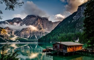 Boek een hotel in Italië