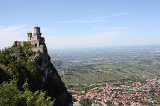 Boek een hotel in San Marino