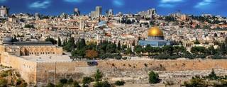 Boek een hotel in Israël