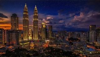 Boek een hotel in Maleisië