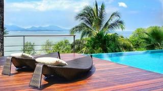Boek een hotel in Thailand