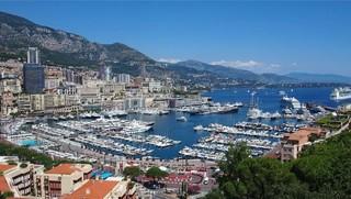 Boek een hotel in Monaco