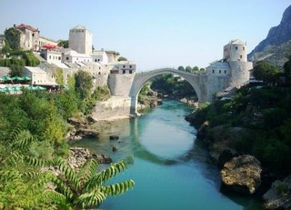 Boek een hotel in Bosnië en Herzegovina