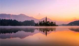 Boek een hotel in Slovenië