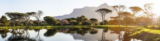 Boek een hotel in Zuid-Afrika