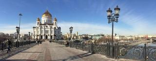 Boek een hotel in Rusland