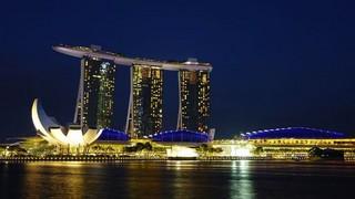 Boek een hotel in Singapore