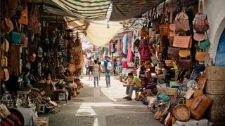 Boek een hotel in Marokko