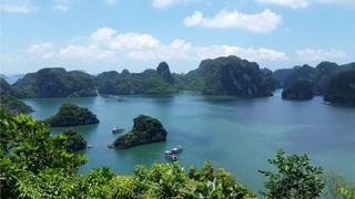 Boek een hotel in Vietnam