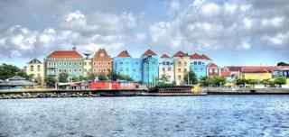 Boek een hotel in Curaçao