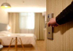 Hotel boeken zonder creditcard